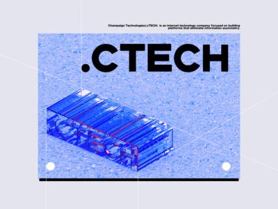 .ctech poster