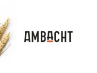 Unused logo concept - Ambacht