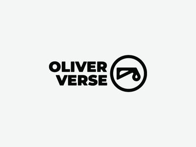 Oliver Verse - Logo design