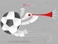 Fotboll, Fußball, Fútbol, Soccer!