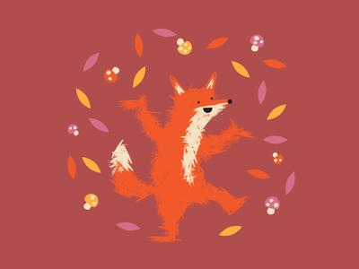 Fox & Fall