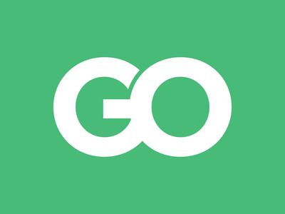 ProjectGo Logo Design