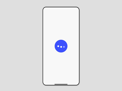 Indeed Chat Bot - Micro Interaction