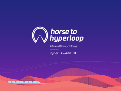 Horse to Hyperloop