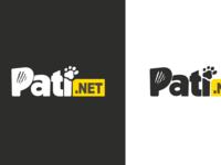 Pati.net (paw) LOGO