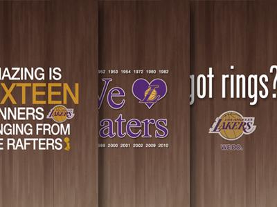 Lakers :( lakers wallpaper brown
