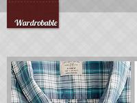 Wardrobable Test