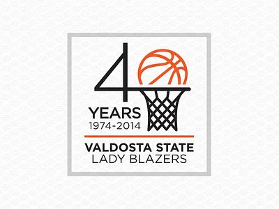 40 Years of VSU Basketball