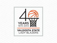 40 Years of VSU Basketball
