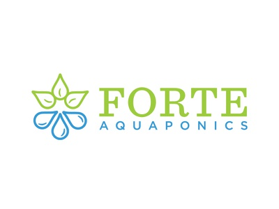 Forte Aquaponics logo