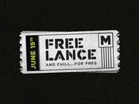 Freelance & Chill – Hosted by Mindspace