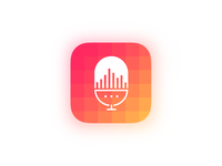 Intelligent Music App Logo
