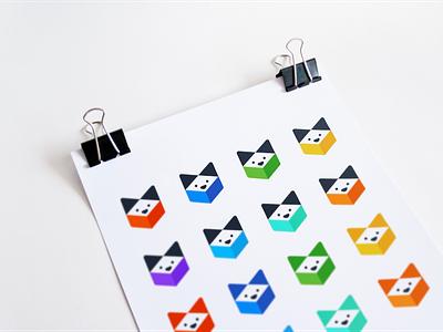 Petme draft page mockup color logo pet petme draft
