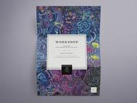 Workshop folder front