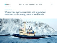 Maersk supply services 2.0