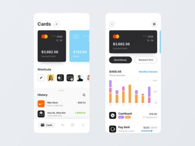 Online Banking App