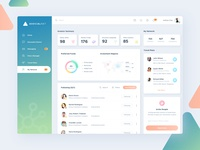 Dashboard - My Network