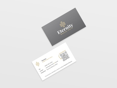 Eternity Business Card