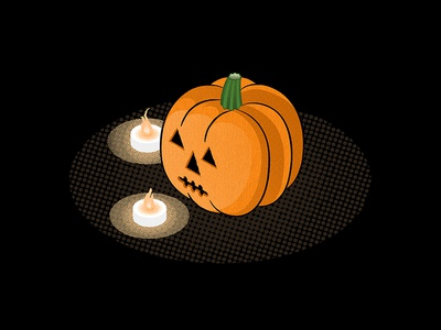 Jack-o-lantern