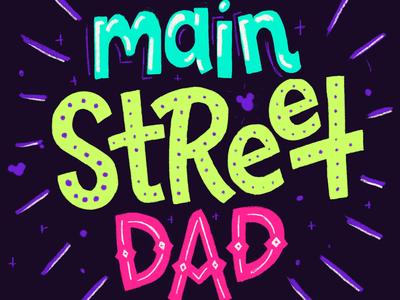 """Mainstreetdad"""