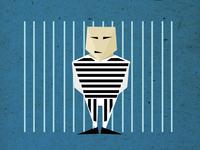 topic: prison