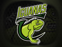 Iguanas sport logo