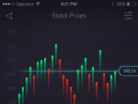 App stocks