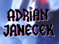Adrian Janecek