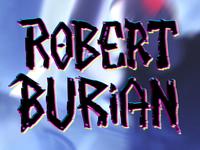 Robert Burian