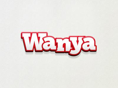 Wanya