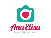 Ana Elisa - Photographer logo