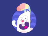 Playkids Talk Happy Easter