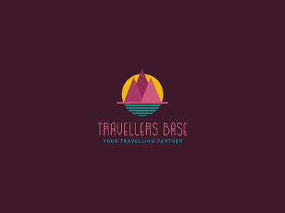 Travellers Base - First concept