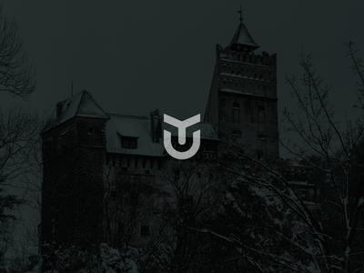 Undiscovered Transylvania / Mobile App - logo