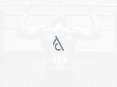 Personal Trainer logo - first concept