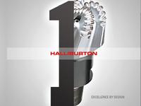 Halliburton Excellence by Design