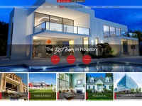 Keller Williams: Metropolitan Website Design
