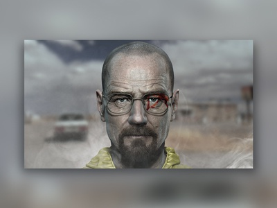 Breaking Bad Netflix Teaser