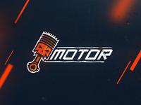 Motor - Logotype