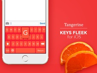 TangerineKeyboard