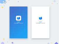 Slpash Screen App
