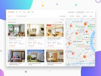 Search Real Estate