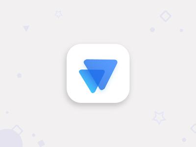 Media App Icon Design branding logo design education app user inteface