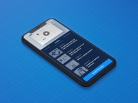 Courses Information - Education app