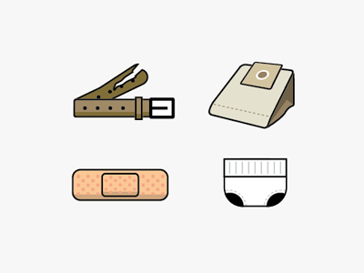 Icons V2 icons recycle