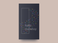 Splash Screen Currency App