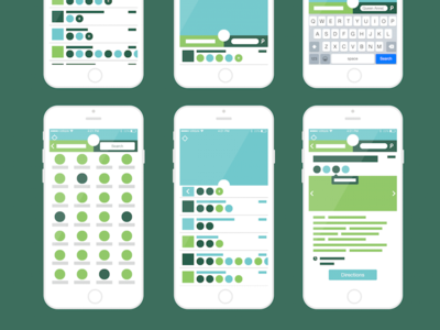 Unnamed wireframes wireframe app ios development design mobile screen mockup application