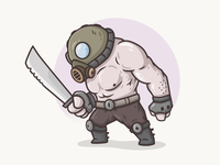 Doomsday Character