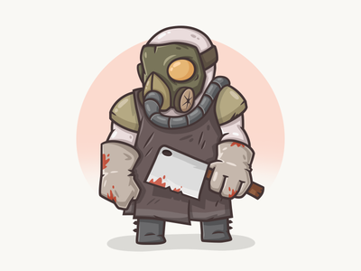 Doomsday Character 2