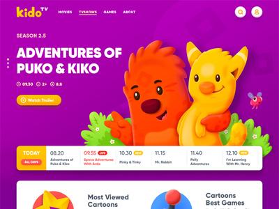 KidoTV